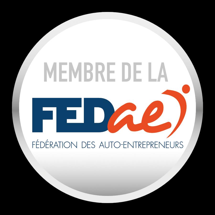 Membre adhérent de la FEDAE